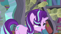 "Starlight ""that would magically compel us"" S6E2"