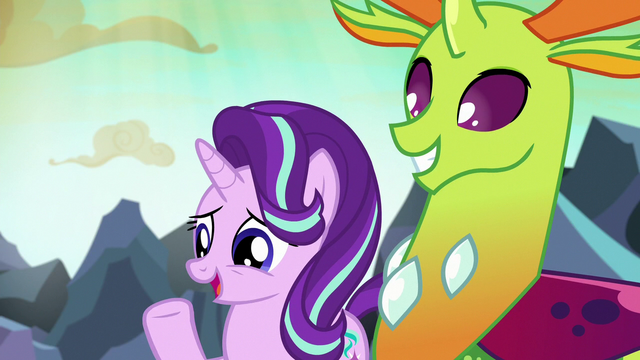 """File:Starlight Glimmer """"come up with a solution"""" S7E1.png"""