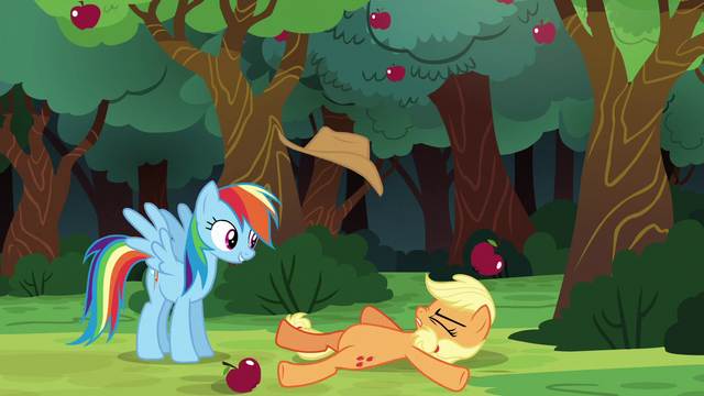 File:Applejack falls onto the ground S6E18.png