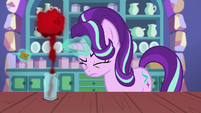 Starlight starts bottling her anger S7E2