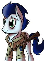 Soarin' the Recruit by OnYourOwnAccord