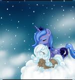Snowdrop by Haruliina