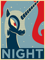 Vote Nightmare Moon by Equestria-Election.png