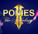 PONIES: The Anthology