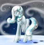 Snowdrop by ArtyJoyful