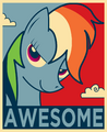 Vote Dash by Equestria-Election.png