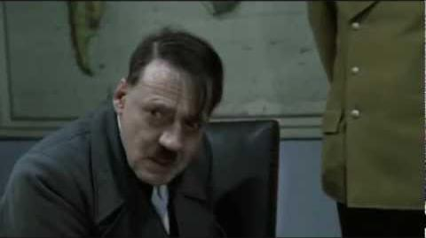 Hitler Discovers That Twilight Is Going To Become An Alicorn