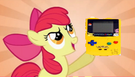 Apple Bloom Game Boy Color