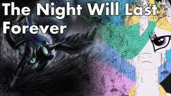 The Night Title II