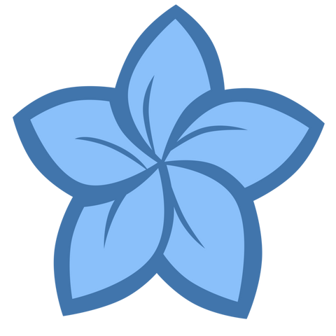 File:Star flower s cutiemark by kibbiethegreat-d6lkcxl (1).png