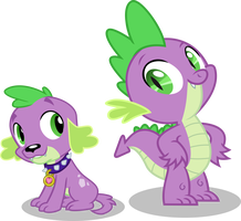 File:Spike and spike by hampshireukbrony.png