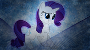 Rarity wallpaper by artist-overmare