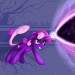 Starlight Shadow by StarlightSpark