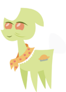 BBBFF Granny Smith by Secret-Asian-Man