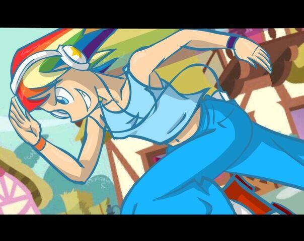 File:Human rainbow dash.jpg