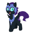 Nyxmare Moon by Poniker.png