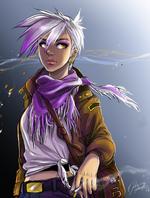 MLPFiM Gilda by DDhew