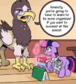 Twilight's First Day 19 panel 14.png
