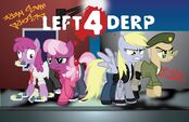 Left 4 Derp by artist-smashinator