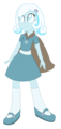 Snowdrop in Equestria Girls by ProjectSNT.png