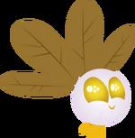 Parasprite Gilda