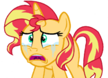 Why I wasnt in Season 6 by SunsetShimmer1987