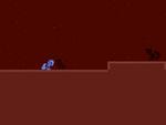 Luna Game red area