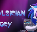 Brony Musician Directory