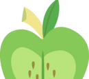 Cutie marks