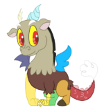 Baby discord 3 by sweette-d4adzgg