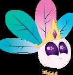 Parasprite Princess Celestia