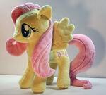 Fluttershy by babylondonstar
