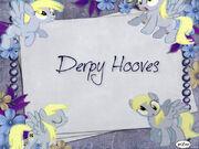 Derpy background