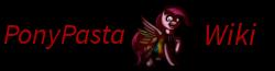 PonyPasta-Wiki