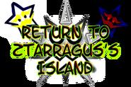 Return to Ztarragus's Island Logo copy