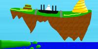 Ztarragus's Island