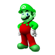 MarioSuperSodaPose