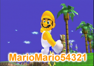 MarioMario54321 In Brawl