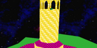 4D Tower