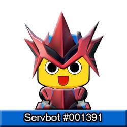 MKIII Servbot finished copy
