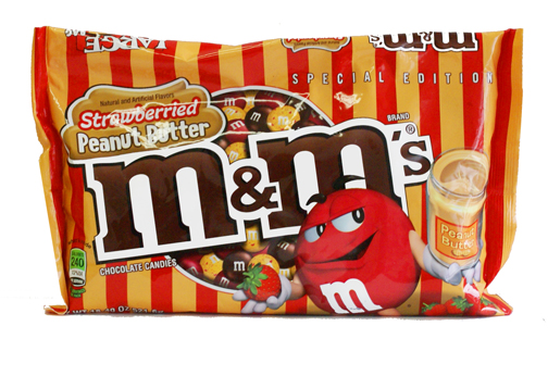 File:M&m's peanut butter strawberry.jpg