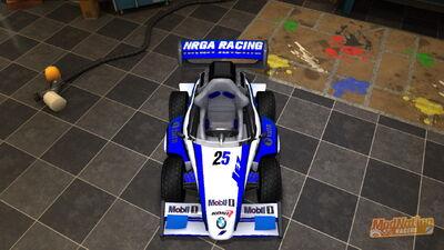 NRGA NR-01