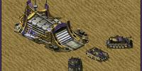 Epsilon War Factory