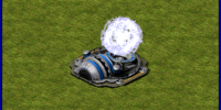 Experimental Warpshop