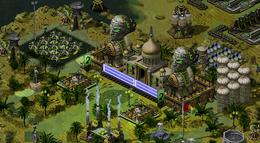 MO3 Obsidian Sands Palace