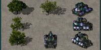 Phantasm MLRS