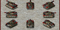 Catastrophe Tank