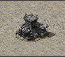 Tech Reinforcement Pad