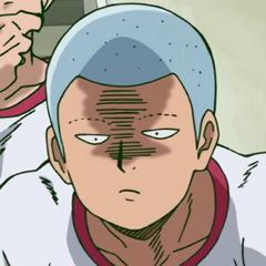 Jun Sagawa anime