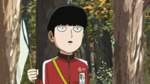 Mob Webcomic Appearance